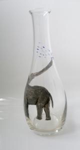 elephant decanter 1