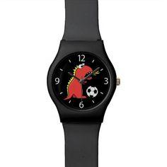 dinasour watch