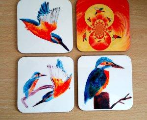 kingfisher set