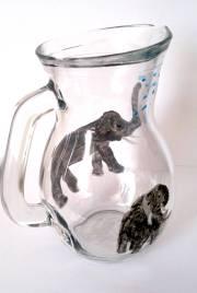 elephant jug