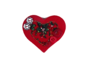 christmas-brooch
