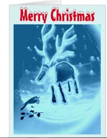 reindeer-ecard